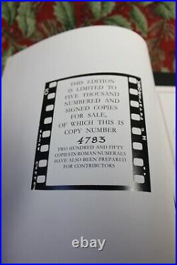 COOPER Blinds & Shutters AUTOGRAPHED Genesis SIGNED Book BLAKE Boyd MAYALL Wyman