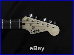 Keith Richards Rolling Stones Autograph Signed Guitar Fender Strat Epperson JSA