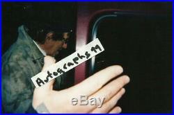 Keith Richards signed lp ACOA LOA + Proof! Rolling Stones autographed album
