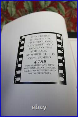 MICHAEL COOPER Blinds & Shutters AUTOGRAPHED Genesis Publications SIGNED Book 3