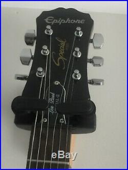 Rolling Stones Autographed Les Paul Guitar Jagger, Richards, Watts & Woods COA