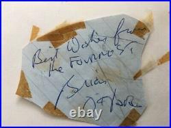 Rolling Stones Keith Richard Brian Jones Bill Wyman Mick Jagger Charlie Watts