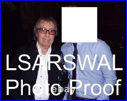 Signed Charlie Watts Bill Wyman Rolling Stones Their Satanic Majesties Request