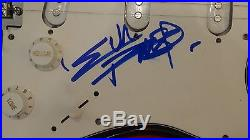 The Rolling Stones Keith Richards Signed Autograph Electric Guitar PSA/DNA COA